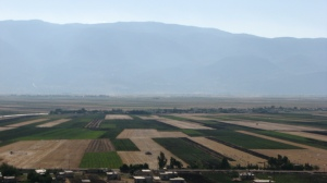 Orontes Valley Ancient Apamea Syria